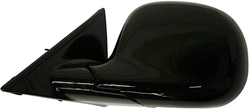 for Chevrolet Blazer GM1320171 1998 to 1998 Driver Side New Mirror