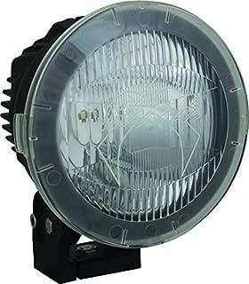 amazon com vision x lighting 9888545 cannon black 6 7 50w narrow rh amazon com Vision X Light Bar Vision X Light Covers