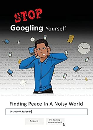 Stop Googling Yourself