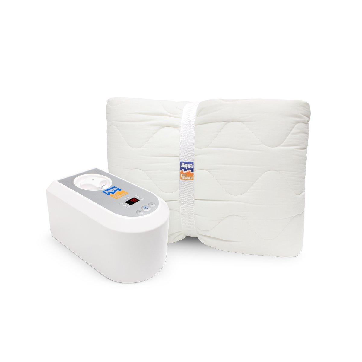 Aqua Bed Warmer Non-electric Heater Blanket (Twin)