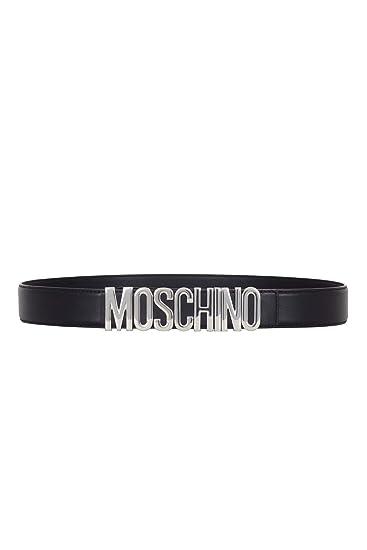 Moschino Damen Gürtel: : Bekleidung