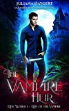 The Vampire Heir: Rite of the Vampire (Rite World Book 1)