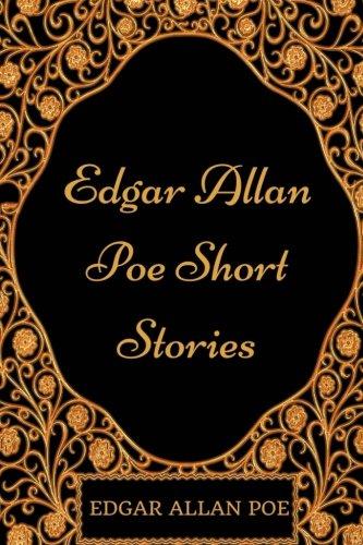 Download Edgar Allan Poe Short Stories: By Edgar Allan Poe - Illustrated pdf