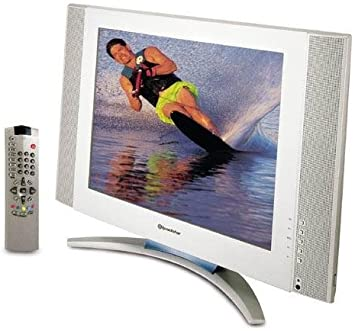 Roadstar LCD 1720 KLTN- Televisión, Pantalla 17 pulgadas: Amazon.es: Electrónica