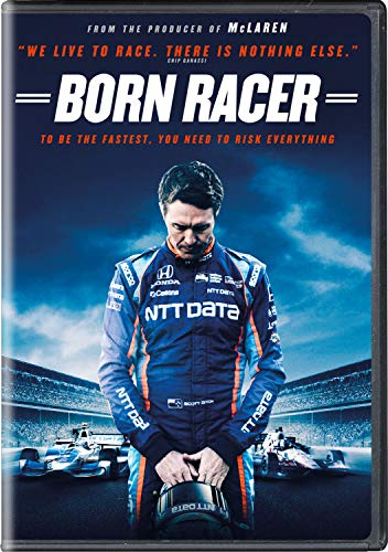 Born Racer by Universal Pictures Home Entertainment