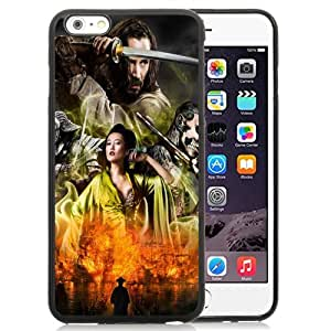 New Personalized Custom Designed For iPhone 6 Plus 5.5 Inch Phone Case For 47 Ronin Movie Phone Case Cover