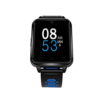 LHJCN Smartwatch, Reloj Inteligente SmartWatch Bluetooth ...