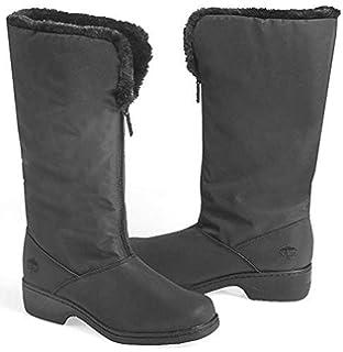 29c353da9ce8 Totes Womens Cynthia Winter Waterproof Snow Boot