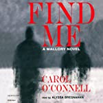 Find Me | Carol O'Connell