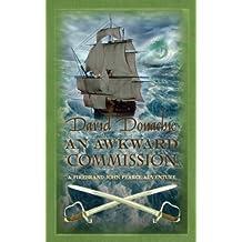An Awkward Commission (John Pearce series Book 3)