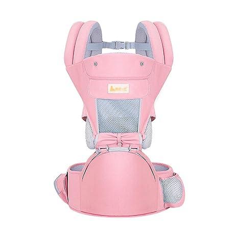 YBYEBD Elastic Baby Sling Para bebés prematuros y recién ...