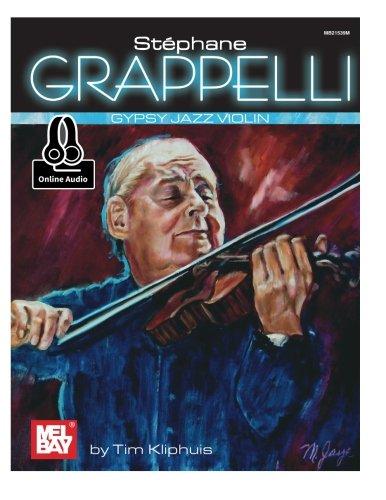 - Stephane Grappelli Gypsy Jazz Violin