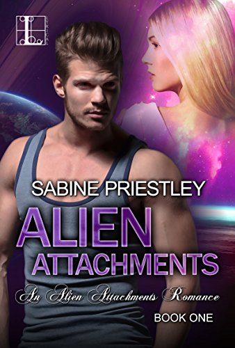 Book: Alien Attachments by Sabine Priestley