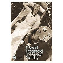The Great Gatsby (Penguin Modern Classics) (English Edition)