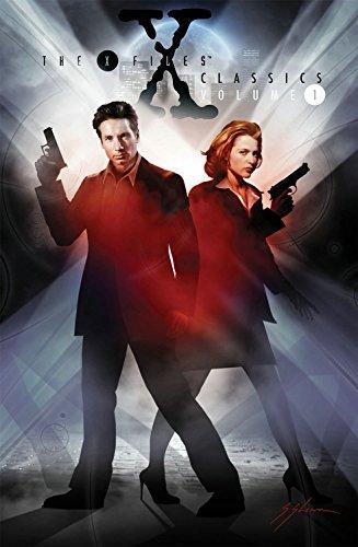 Image of X-Files Classics Volume 1 (The X-Files (Classics))