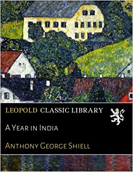 Book A Year in India