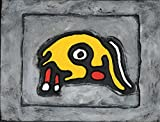 Wooden Rabbit Wood Art, Ancient Aztec Design, Carved and Painted Wall Hanging, measures: 8 X 11''. Made to Order (Allow 1- 4 weeks for production & delivery)
