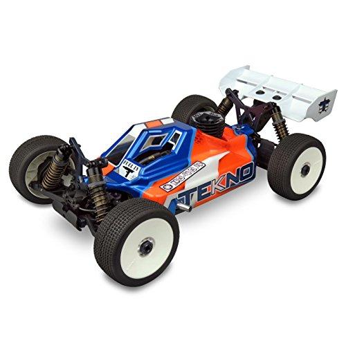 1/8 Buggy Competition Kit (TEKNO RC LLC 1/8 NB48.4 4WD Nitro Buggy Kit)