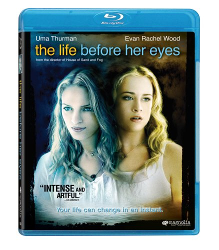 The Life Before Her Eyes [Blu-ray]