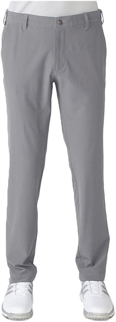 pantaloni golf uomo adidas