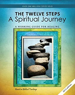 Nkjv serenity paperback red letter edition a companion for the twelve steps a spiritual journey tools for recovery fandeluxe