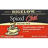 Bigelow Tea Spiced Chai (Pack of 6)