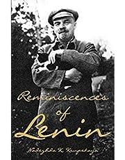 Reminiscences of Lenin