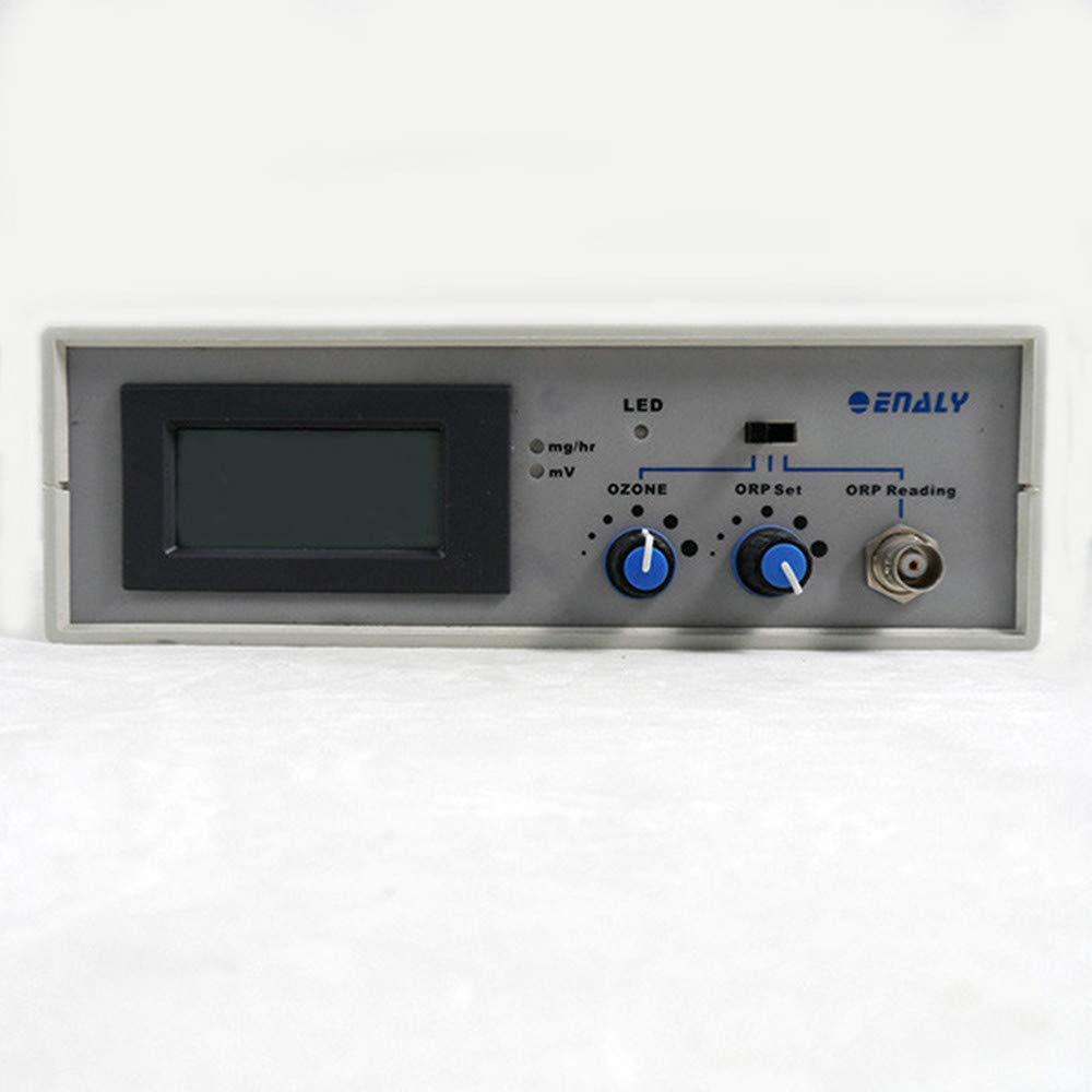 T-king (Enaly Aquarium Ozone Generator Water Ozone Meter 200mg/hr OZAC-PLUS-200