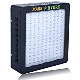 MarsHydro MARSII 700 Led Grow Light Full Spectrum High Penentration 321True Watt Panel Led Grow Lamp Light & Lighting With Dual Veg/Flower Spectrum For Sale