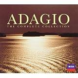 Adagio the Complete Collection (Box10cd)