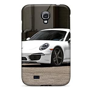Peo14698ngOo Cases Covers, Fashionable Galaxy S4 Cases - Porsche