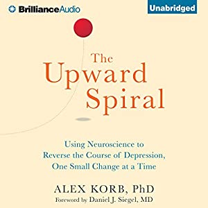 The Upward Spiral | Livre audio