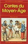Contes du Moyen Age par Lacroix