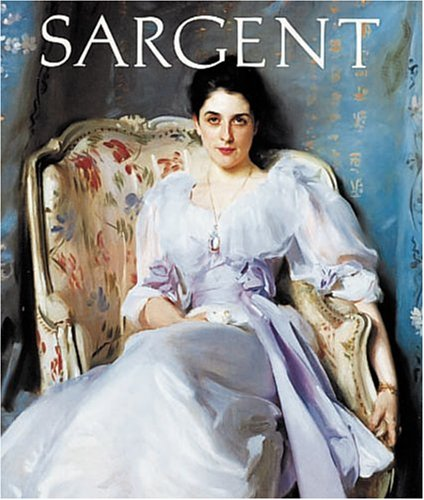 Download John Singer Sargent pdf epub