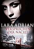Versprechen der Nacht (Midnight-Breed-Novellas, Band 2)