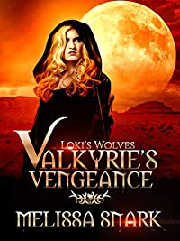 Valkyrie's Vengeance by Melissa Snark ebook deal