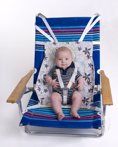 Flyebaby Fly Baby Airplane Seat Child Comfort System As Seen in Catalogs Grey Design