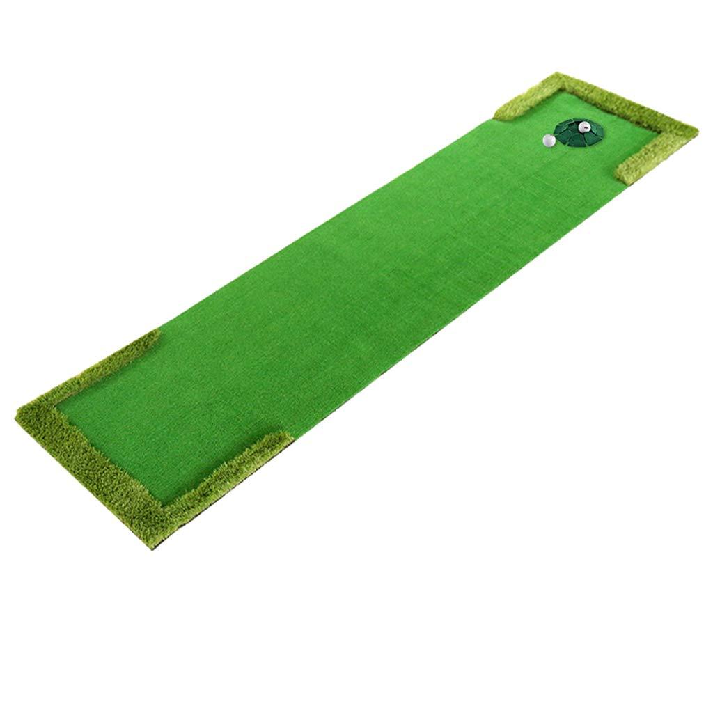 Yxsd大ゴルフ草ランチパッドゴルフ練習マットミニゴルフマットボールプレート - 58 cm * 300 cm   B07L3GSBY3