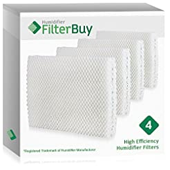 FilterBuy Replacement Humidifier Wick Fi...