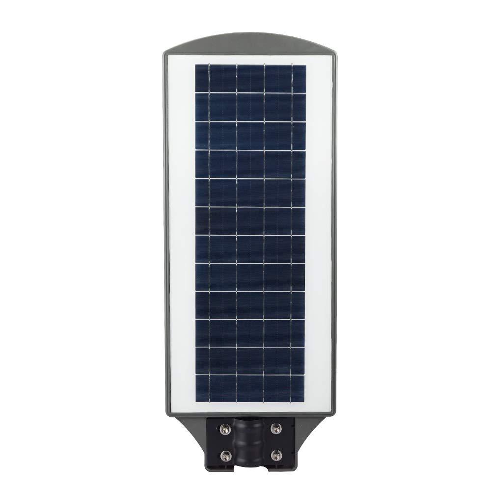 ECO LLC 60W LED Solar Powered Wall Street Light PIR Motion Outdoor Garden Lamp by ECO LLC (Image #3)