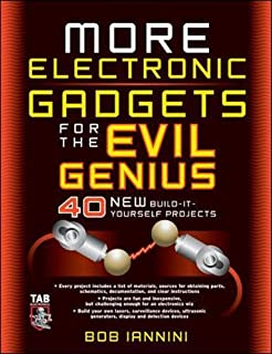 Pdf the evil 15 genius mad projects dangerously for