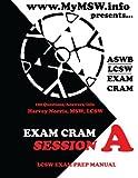 Exam Cram Session A, Harvey Norris, 1475017669