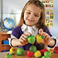 Learning Resources Attribute Apples from Learning Resources, Inc