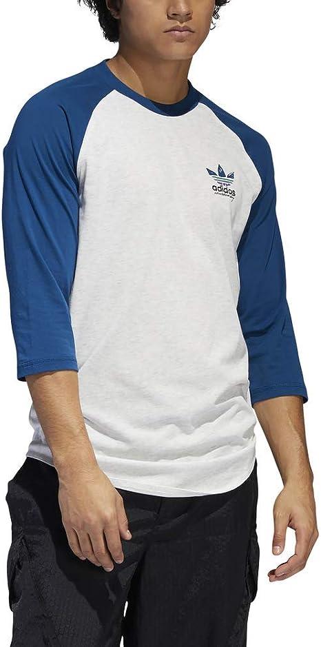 Achat adidas Skateboarding Claremont 34 Longsleeve T Shirt
