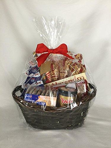 The Ultimate Christmas Gift Basket (Gift Baskets Spain)