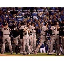 Championship Blood: The San Francisco Giants―2014 World Series Champions