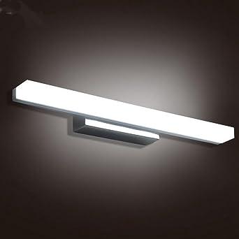 San Tai@LED Spiegelleuchte,Schranklampe Badlampe,Badleuchte ...