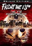 Friday The 13Th Part VIII: Jason T by Warner Bros.
