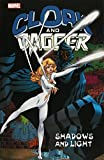 img - for Cloak and Dagger: Shadows and Light book / textbook / text book