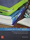 Common Core Basics Core Subject Module Reading, Contemporary, 0076575209